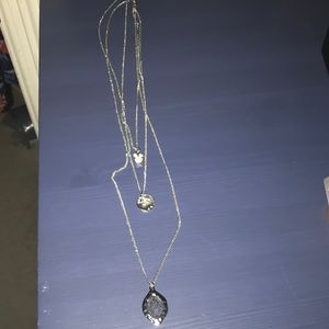 3 in 1 necklace set